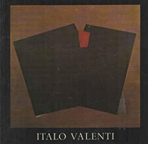 Italo Valenti. Museo Comunale di Ascona 11