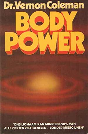 Body Power. Ons lichaam kan minstens 90%: Coleman, Vernon