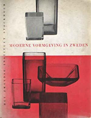 Moderne vormgeving in Zweden: Hald, Arthur