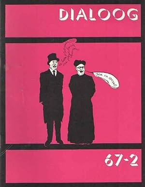 Dialoog. Tijdschrift voor homofilie en maatschappij. Sextant 67 1, 2, 4, 5, & 6: Branderhorst, ...