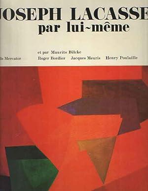 Joseph Lacasse par lui-meme: Bilcke, Maurits a.o.