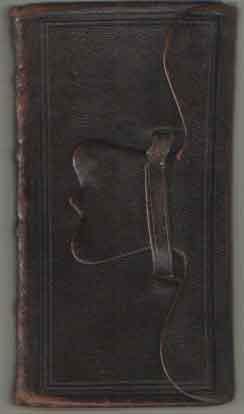 Het nieuwe testament of alle boeken des nieuwen verbond onzes heeren Jezus Christus + Het boek der ...