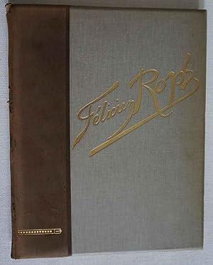 Felicien Rops' Werke: Kahn, Gustave & Rudolf Klein