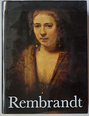 Rembrandt Paintings: Gerson, Horst