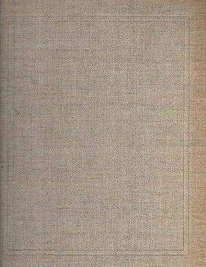Histoire de la lithographie. Preface de Raymond Cogniat: Weber, Wilhelm