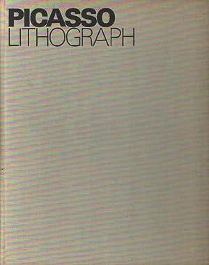 Lithograph: Mourlot, Fernand