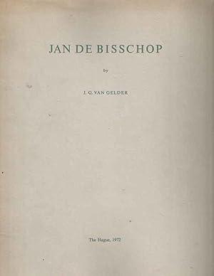 Jan de Bisschop: Gelder, J.G. van