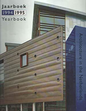 Architectuur in Nederland jaarboek. Architecture in The