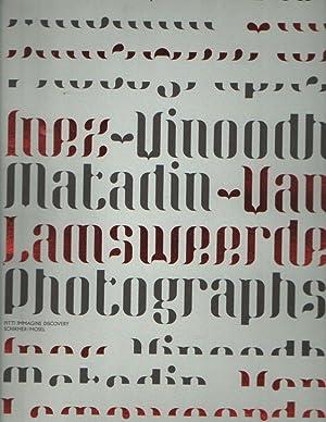 Inez van Lamsweerde & Vinoodh Matadin. Photographs: LAMSWEERDE, INEZ VAN