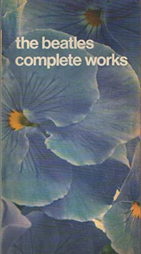 The Beatles. Complete Works