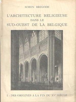 L'architecture religieuse dans le Sud-Ouest de la: Brigode, Simon