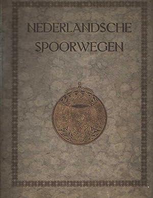 De Nederlandsche Spoorwegen: Div.
