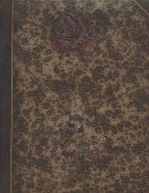 Atlas élémentaire de botanique. Avec le texte en regard, comprenant l'...