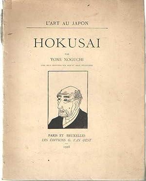 Hokusai L'Art Au Japon: Noguchi, Yone