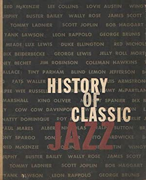Riverside History of Classic Jazz: Smith, Charles Edward