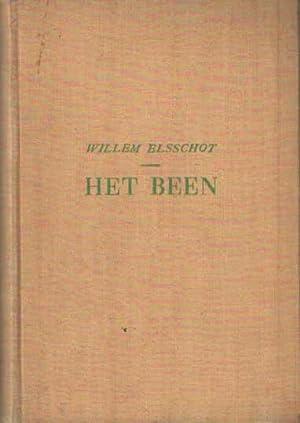 Het been. Met een inleiding van Menno ter Braak.: Elsschot, Willem