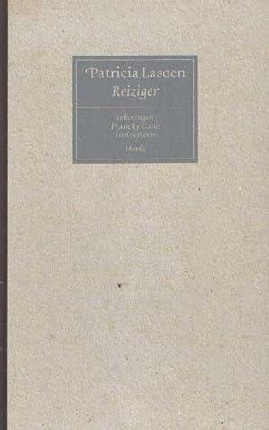 Reizger: Lasoen, Patricia