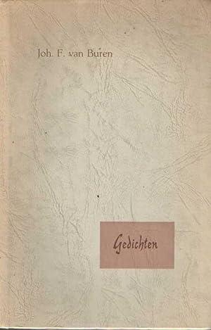 Keur uut heur gedichten: Buren, Joh. F. van