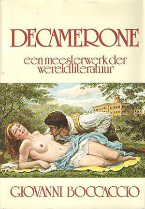Decamerone: Boccaccio, Giovanni
