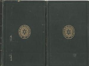 Aus Ottilie von Goethes Nachlaß. 2 Bände. Band I: Briefe von ihr und an sie 1806-22. ...