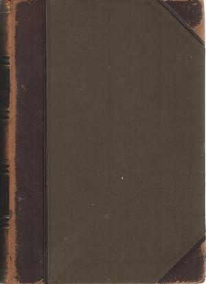 Erdgeschichte. Band I: Allgemeine Geologie: Neumayr, Melchior