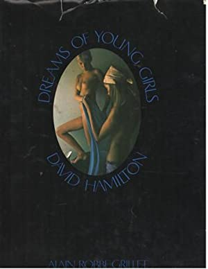 Dreams of Young Girls: Hamilton, David