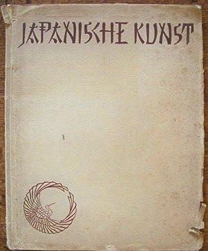 Japanische Kunst: Binyon, Laurence