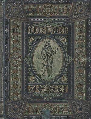 Das Leben Jesu. Deutsche Bearbeitung von Joh. Walther: Farrar, Frederic W.