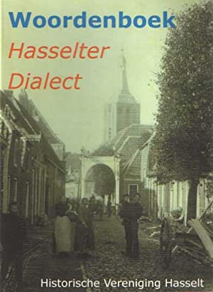 Woordenboek Hasselter dialect
