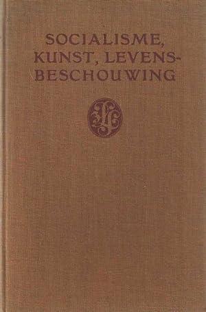 Socialisme, kunst, levensbeschouwing: H. van Treslong