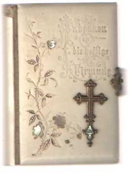 Mariengruß! Gebet- und Erbauungsbuch für katholische Christen,: AUSIM, GEORG