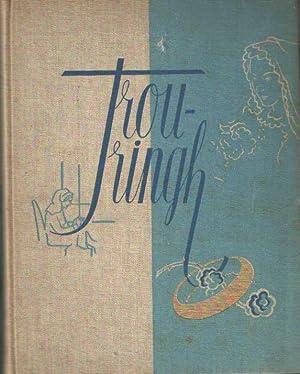 Trou-ringh. Een bundel novellen en schetsen van