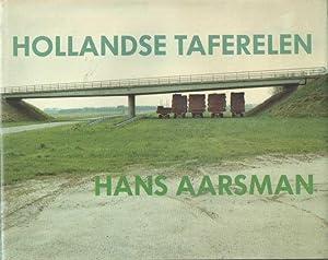 Hollandse taferelen: Aarsman, Hans