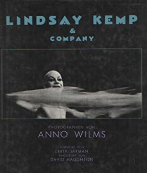 Lindsay Kemp and Company: Wilms, Anno