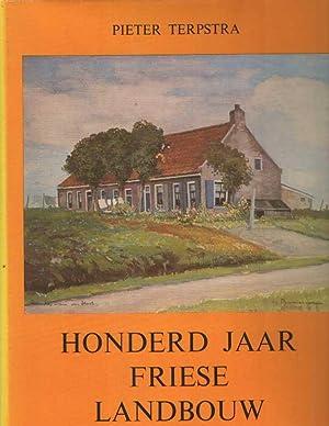 Honderd jaar Friese landbouw. De zeventiger jaren: Terpstra, Pieter