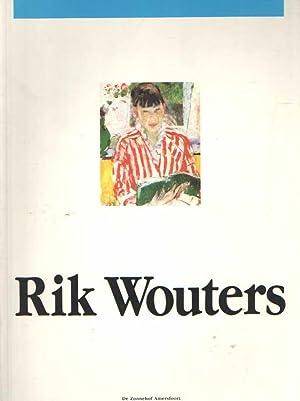 Rik Wouters: SCHOONBAERT, L. ET
