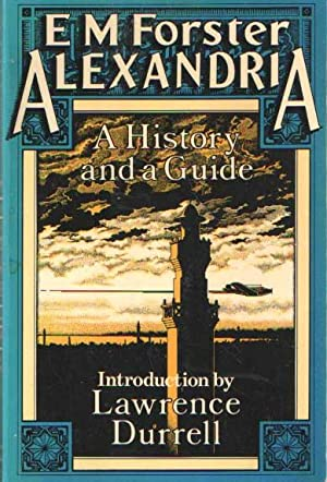 Alexandria. A history and a guide