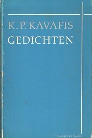Kavafis K P Abebooks