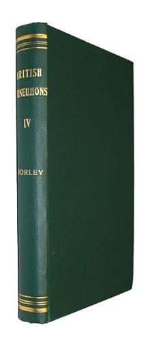 Ichneumonologia Britannica IV. The Ichneumons of Great: Morley, C.