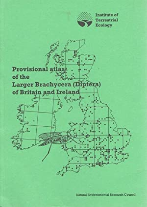 Provisional Atlas of the Larger Brachycera (Diptera): Drake, C.M.