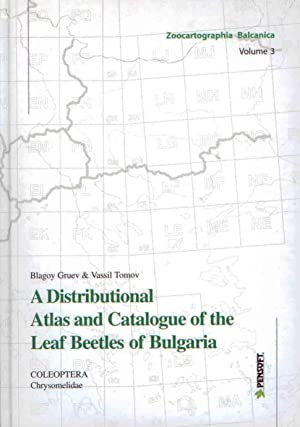 Distributional Atlas and Catalogue of the Leaf Beetles of Bulgaria (Coleoptera: Chrysomelidae): ...