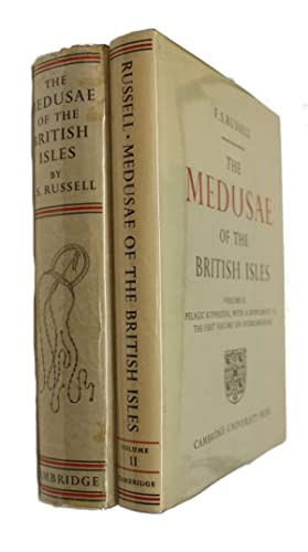 The Medusae of the British Isles [Vol.: Russell, F.S.