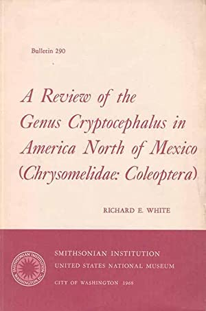 A Review of the Genus Cryptocephalus in: White, R.E.