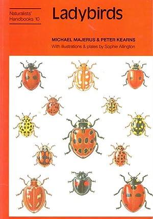 Ladybirds: Majerus, M.; Kearns,