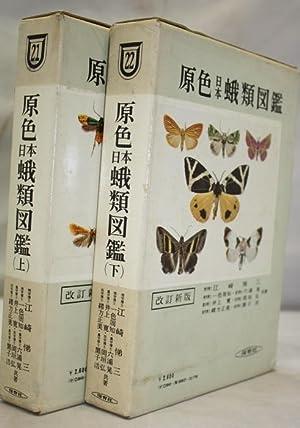 Icones Heterocerorum Japonicorum in Coloribus Naturalibus: Vol.: Esaki, T. et
