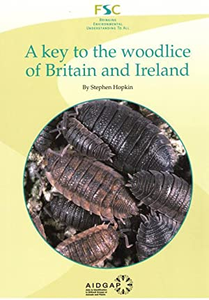 A Key to the Woodlice of Britain: Hopkin, S.
