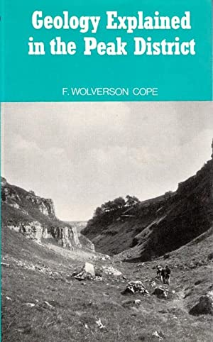 Geology Explained in the Peak District: Wolverson Cope, F.