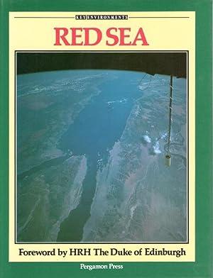 Red Sea (Key Environments): Edwards, A.J.; Head,