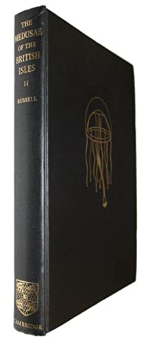 The Medusae of the British Isles. II: Russell, F.S.