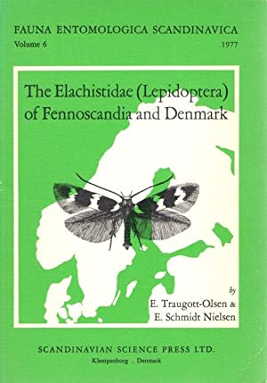 The Elachistidae (Lepidoptera) of Fennoscandia and Denmark: Traugott-Olsen, E.; Nielsen,